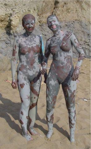 Hot sexy black girls in porn